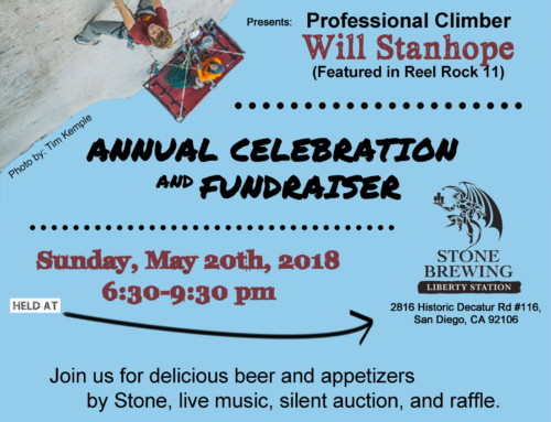 ACSD Annual Celebration May 20th, 2018