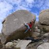 Jasper Boulders