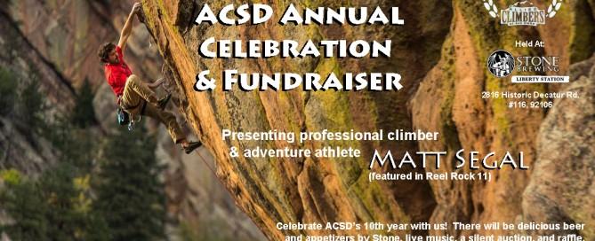 ACSD Annual Celebration 2017